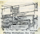 Flushing Meeting House