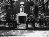 Fifteenth Street Friends Meeting House