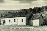 Grahamsville Meeting House