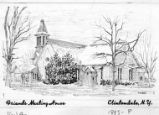Clintondale Meeting House