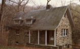 Croton Valley Friends Meeting House