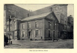 Free Quakers' Meeting House