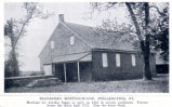 Frankford Meeting House