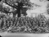 Haverford Unit #1. Summer 1917