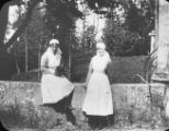 nurses at Bettancourt Kennedy and Lester