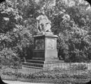 Schubert monument.