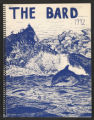 The Bard, 1992, volume 2