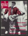 Spike, Fall 1994, volume 2 number 1