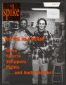 Spike, Spring 1995, volume 2 number 2