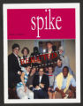 Spike, Fall 2008, volume 13 number 1