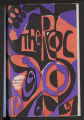 Roc, Winter 1966, volume 3 number 1