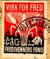 Virk For Fred; Fredsvenners Fond