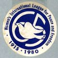 Womens International League for Peace and Freedom; 1915-1980; 65