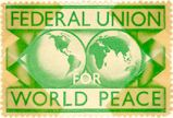 Federal Union for World Peace