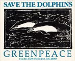Save the Dolphins; Greenpeace