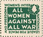 All Women Against All War; Women's International League for Peace and Freedom
