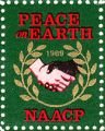 Peace on Earth; 1969; NAACP