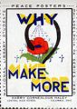 Why make more?