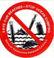 Save Our Beaches - Stop Ocean Dumping; Natural Resources Defense Council