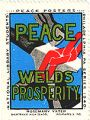 Peace Welds Prosperity