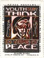 Youth Must Think in Terms of Peace