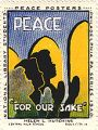 "Peace""For Our Sake"""