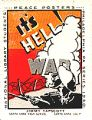 War; It's Hell!