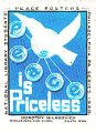 Peace is Priceless