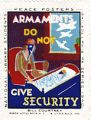 Armaments Do Not Give Security