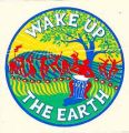 Wake Up The Earth