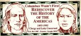 Columbus Wasn't First! Rediscover the History of the Americas, 1492-1992