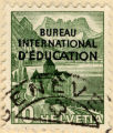 Bureau International d'Education. 10. Helvetia.
