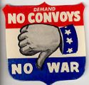 Demand No Convoys No War