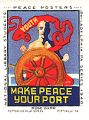 Youth. Make Peace Your Port