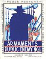 Armaments; Public Enemy No. 1