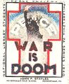 War Is Doom; Peace