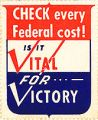 Check Every Federal Cost! Is It Vital For ...-Victory