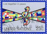 Live Together in Peace; United Nations