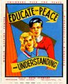 Educate for Peace and Understanding