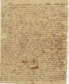 1819 October 9, Philadelphia, to Ellen