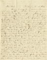 1841 February 28, New Bedford, to Frank, Philada.