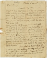 1806 February 8 to Henry Cope, Westown, PA