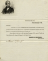 1844 September 26, Philadelphia, to Thomas P. Cope
