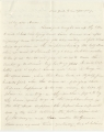 1857 June 17, New York, to Anne