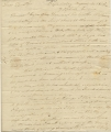 1815 August 10, Cape May, N.J., to Thomas Stewardson, Philadelphia