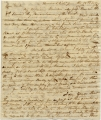 1817 June 13, Stoddartsville, to Thomas P. Cope Esq., Philadelphia