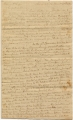 1818 November 20, Stoddartsville, to Thomas P. Cope Esq., Philadelphia