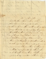 1821, February 22, Trenton, to Brother