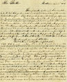 1831 June 3, Woodbourne, to Dear Brother, Philadelphia