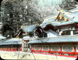 Karamon Gate at Nikko